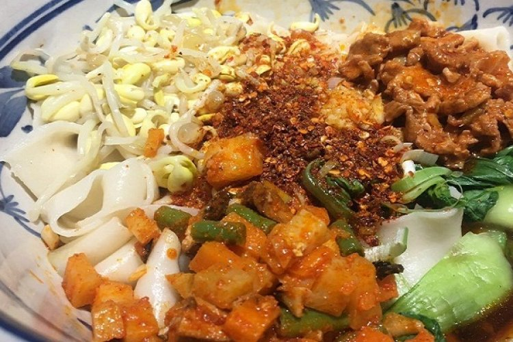 R Street Eats: Best Four Places to Eat Noodles After Xingfucun's Demolished and Bei 27 Hao Closed