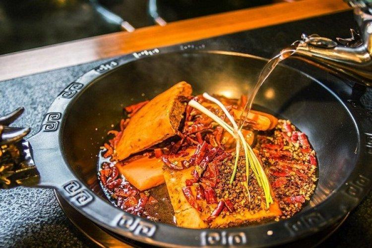 Spice It Up! Authentic Sichuan Chuanchuanxiang at Dongwai Xiaoguan
