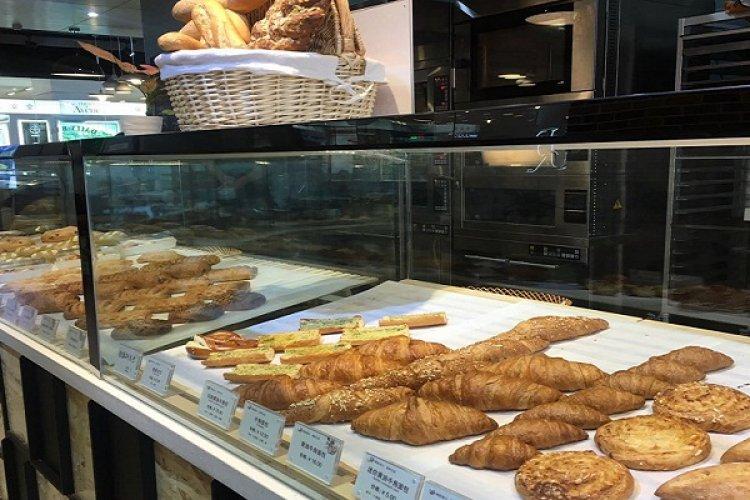 Sanlitun Bakery Daily.Bak Provides Good Value Breads