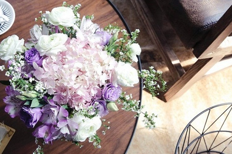 Online Florists, Get Your Spring Flower Fix