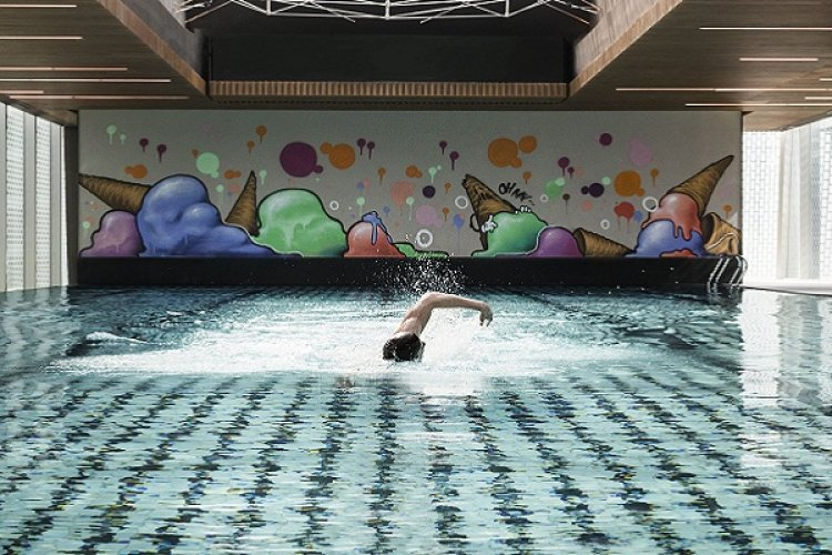 Make a Splash This Summer Beijing's Best Swimming Pools to Salvage You from the Heat