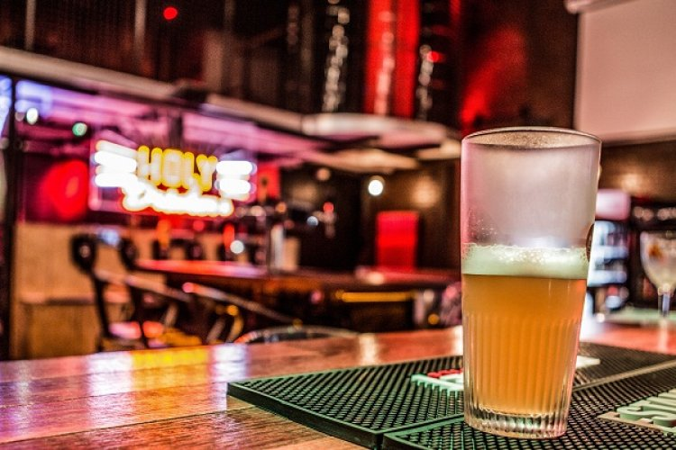 2016 Year in Review: Beijing's New Brewpubs and Beer Bars