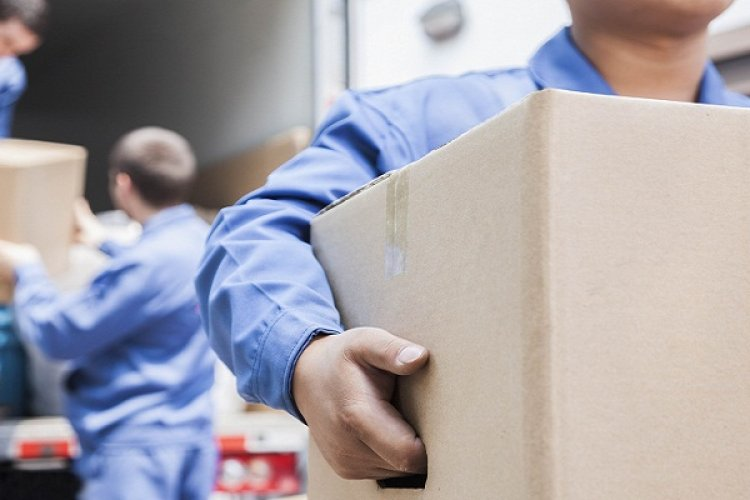 Beijing Moving Services to Ease The Pain