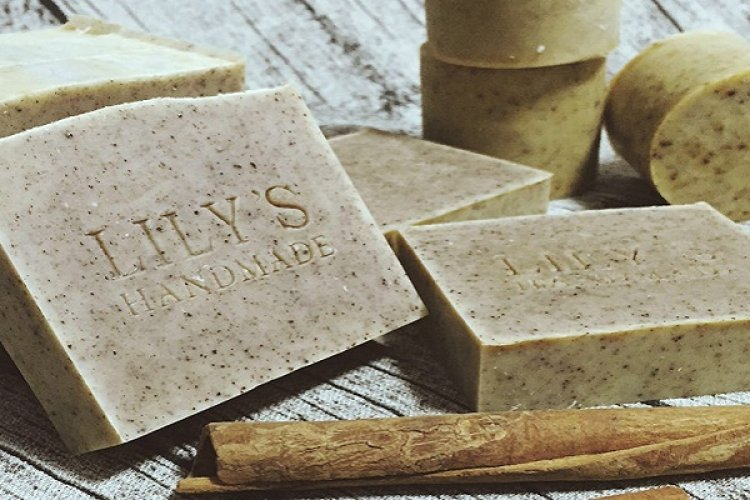 Lily's Handmade, Crafted Skin Care with a Big Heart