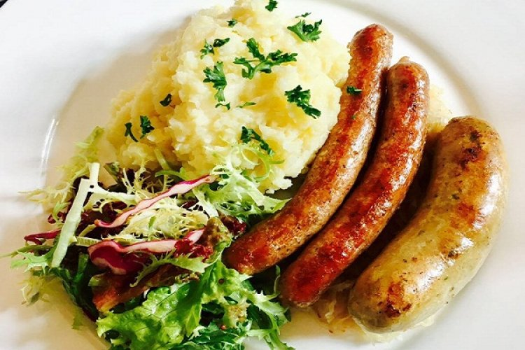 Groovy Schiller's Releases New German Hearty and Honest Dishes and Irresistible Daily Lunch Deal on Aug 2