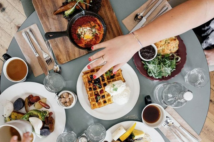 Suggested: 6 Food Trends and Where to Find Them in Beijing / The Hunt for Food Trends in Beijing / A Foodie's Guide to Food Trends in Beijing