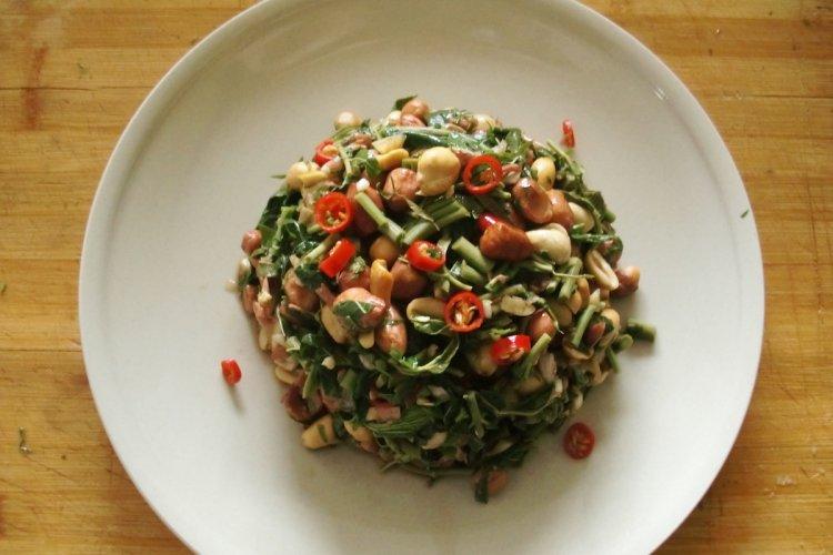 Xiangchun Peanut Salad