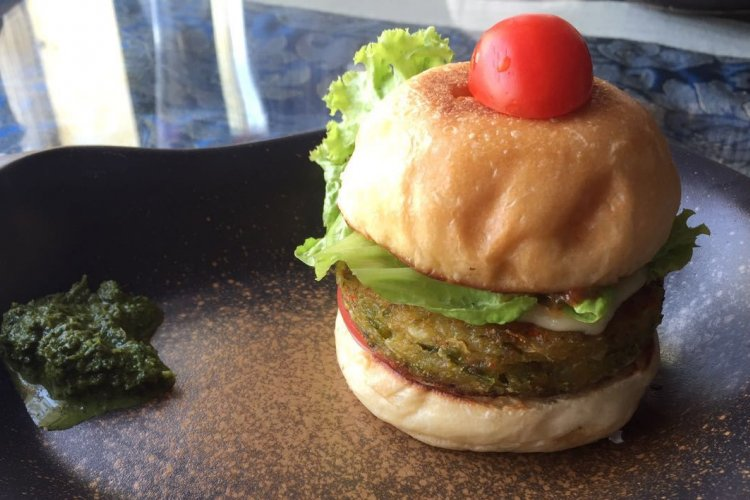 DP Punjabi to Open a Cultural Center & On-the-go Deli Serving Veggie & Vegan Burgers