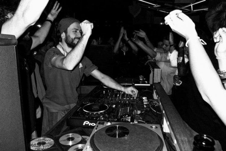 Beijing Beats: DJ Marky, Acid Arab, Rave Republic, Jesse Rose
