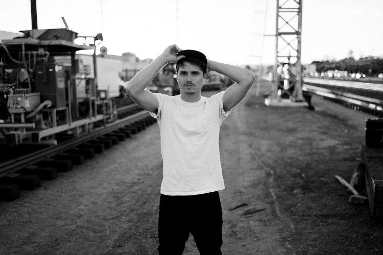 R Beijing Beats: DJ Stingray, Beach Party, Chris Cruse, Alton Miller