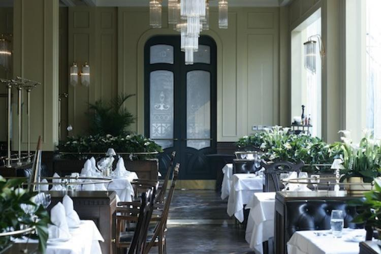 Back in the Flo of Things: The New Brasserie Flo