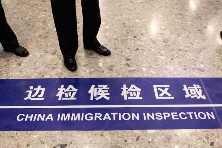 New Entry-Exit Measures Issued for Foreigners Traveling to China