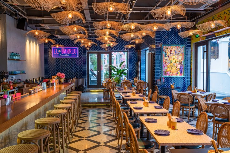 Shanghai Incoming!: A Guide to Southern F&B Bigwigs Who Have Set Their Sights on Beijing