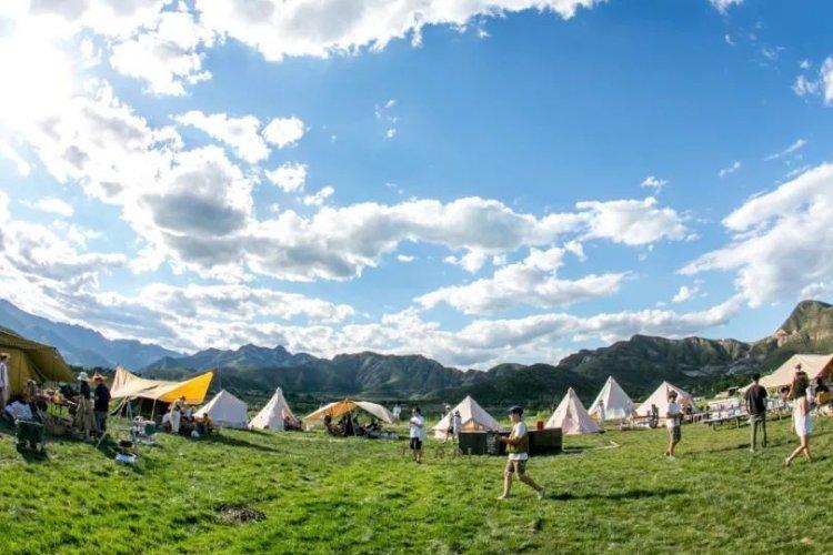 TERRI music festival