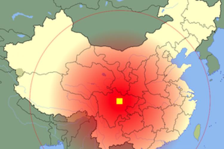 Breaking News: 6.6 Earthquake Strikes Sichuan