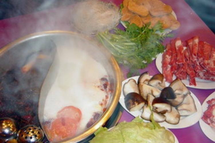 The List: Hot Pot Heaven - Dining by dunk and dip