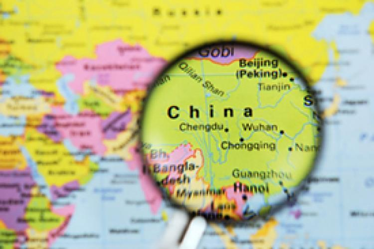 All Mapped Out: China launches its own online map service