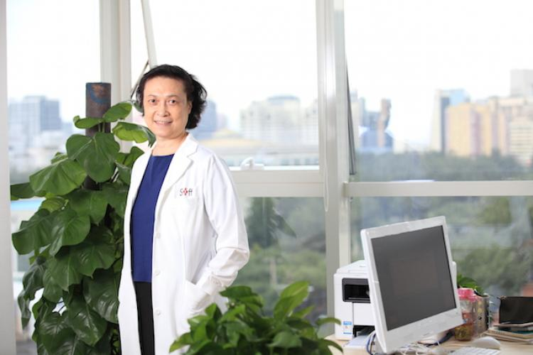 Wellness Wisdom: Dr. Wendy Wen's Proactive Women's Guide to Keeping Healthy in Beijing