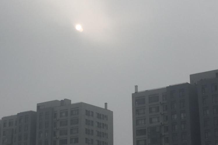 Toxic Soup: Ten Pollutants Affecting Beijing's Air
