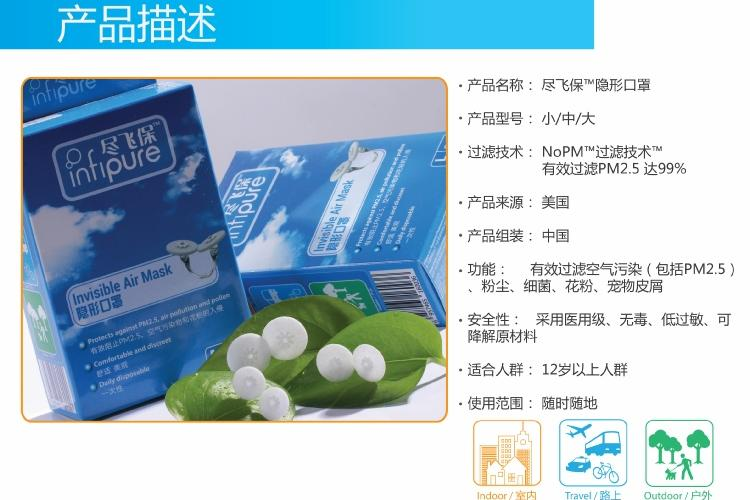 The Nose Knows Part 2: Beijing Entrepreneur Francis Law Smells Success with the Infipure Air Mask