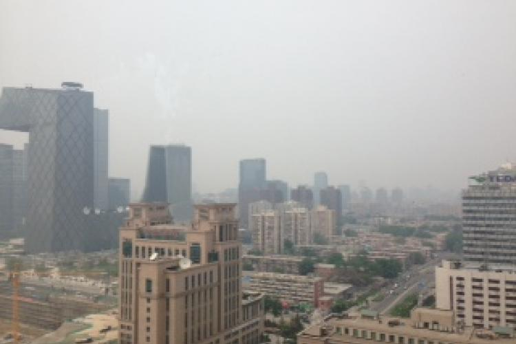 The Smog is Back (and Not Going Anywhere Soon)
