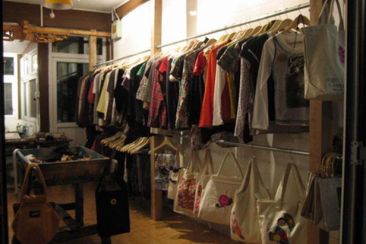 A Brand Nu Approach to Shopping: Pop-up Shop This Sunday