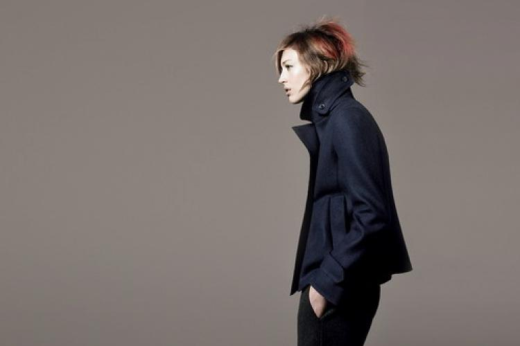 Jil Sander's +J Line for Uniqlo To Drop Today!