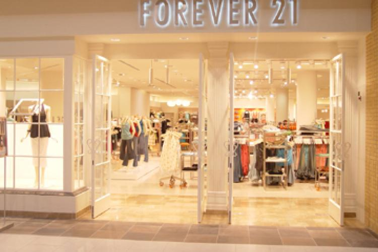 Bargain Shoppers Rejoice: Forever 21 Coming to Beijing