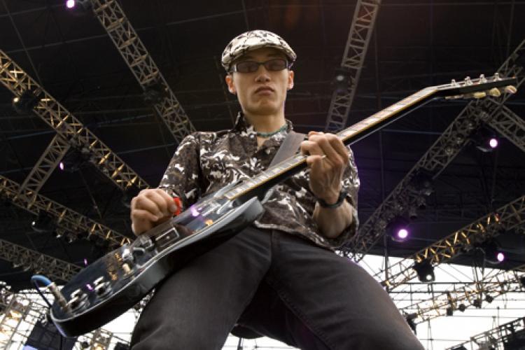 Review: 2009 Zebra International Music Festival