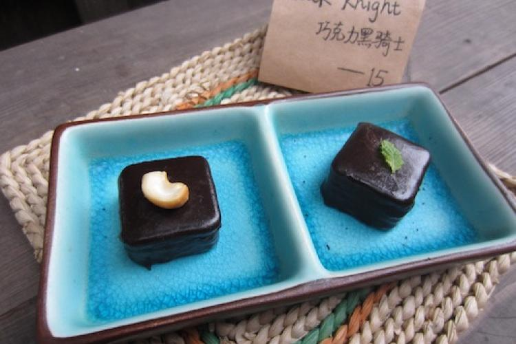 Sweet: Zajia Introduces New Desserts, Drinks, and Ladies' Night