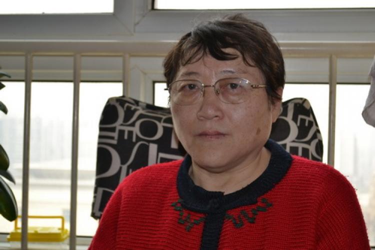 Beijing's 20 Most Interesting People: Li Yinhe