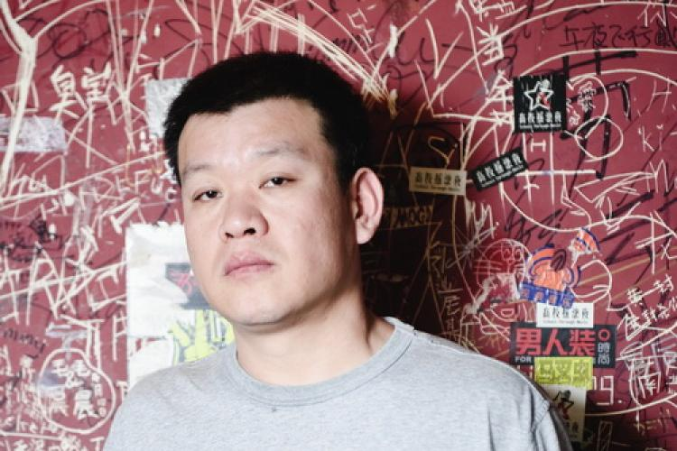 Beijing's 20 Most Interesting People: DJ Weng Weng