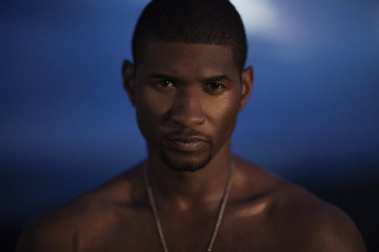 Usher Speaks - You Win Tickets!