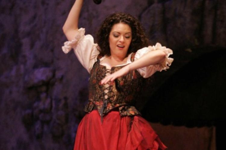 Carmen's Premiere at the National Center for the Performing Arts