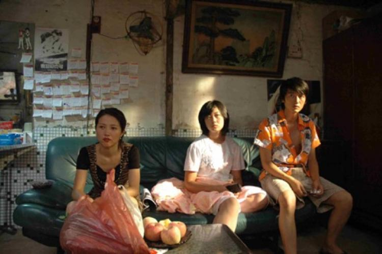 Worth Your While: Indie Films Exhibition Comes to Beijing