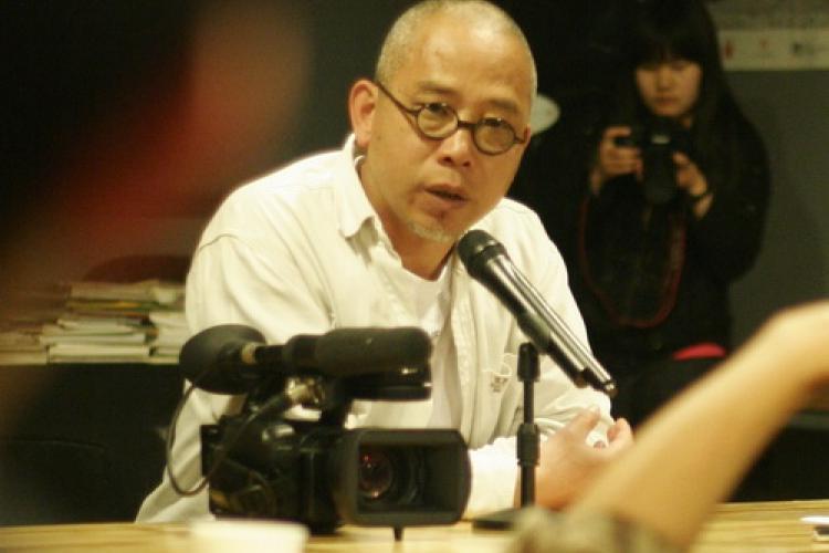 Bookshelf: Indie Filmmaker Wu Wenguang