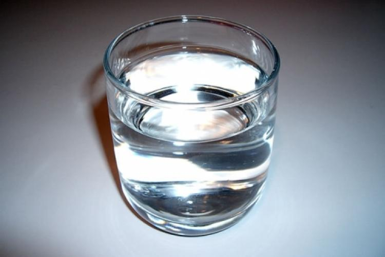 Water World: Think Before You Drink