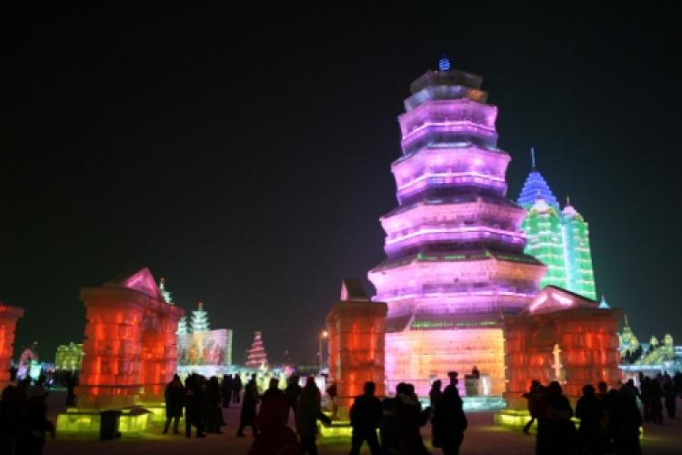 Harbin: A Fine Line Between Pleasure and Pain