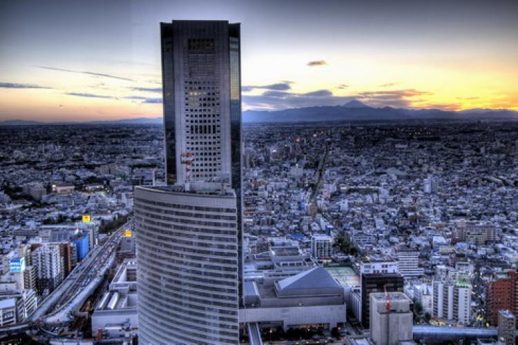 Citylite: Tokyo