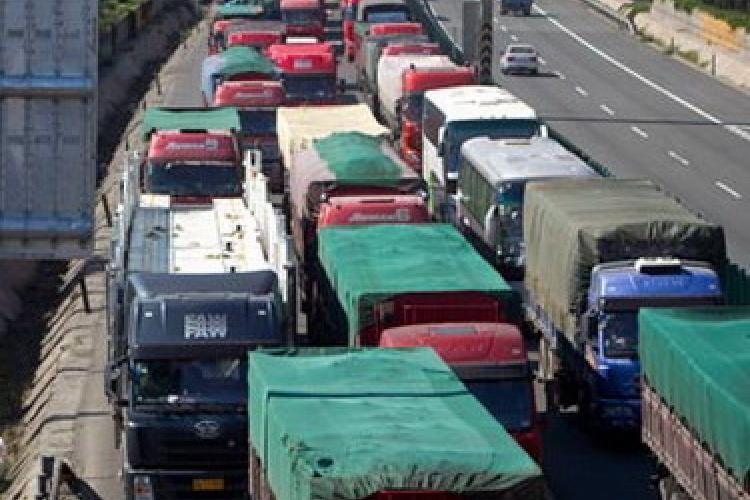 Beijing's Traffic Madness Set to Worsen