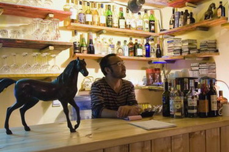 Gulou Hipsters Bar Hop