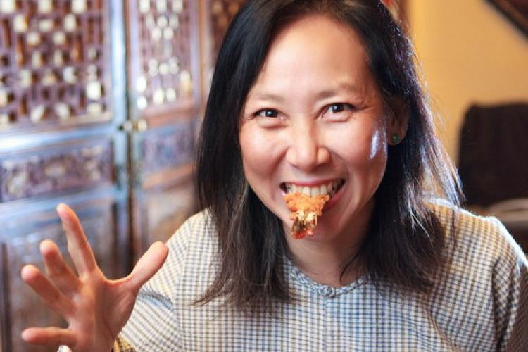 Culinary Conservationist: Eileen Mooney on Beijing Snacks