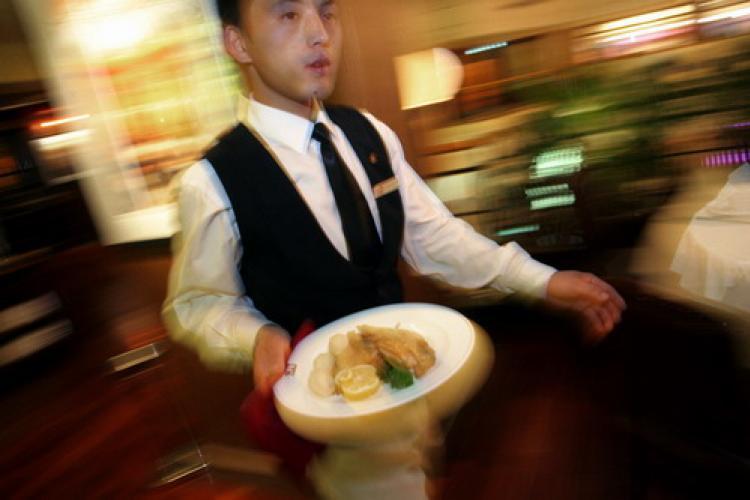 To Your Door: Beijing's Best Catering Services