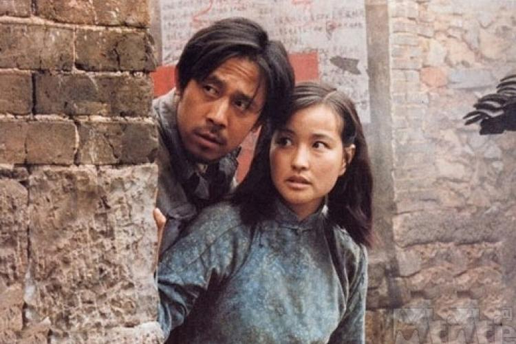 A Film Master on the Big Screen: Xie Jin Retrospective at MOMA BC