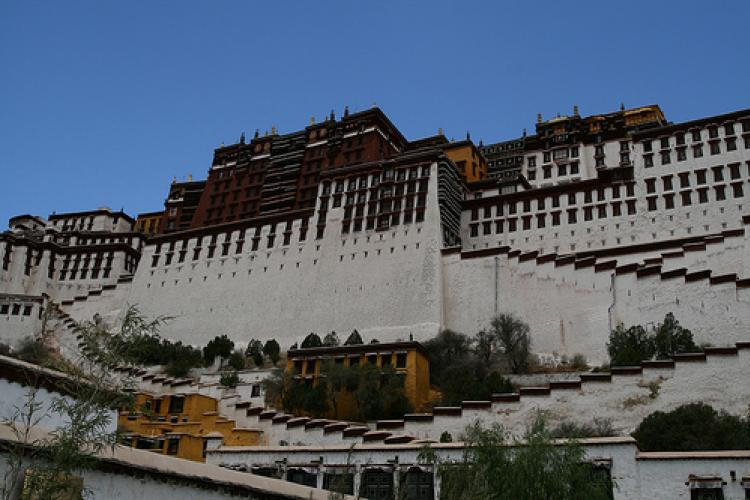 Tibet Closed for Oct 1 (and other news)