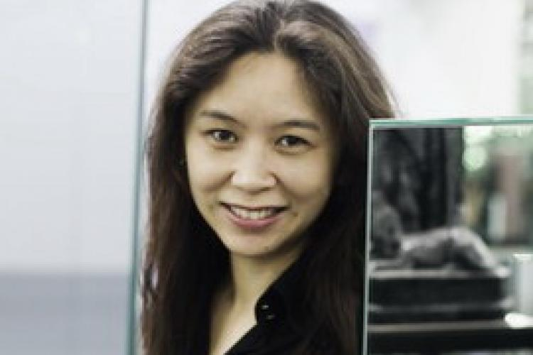 The State of Art: Vivienne Li of Ullens Center for Contemporary Art