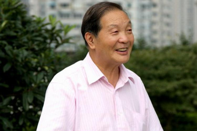 Greening the Rooftops: World Green Roof Conference Secretary General Wang Xianmin