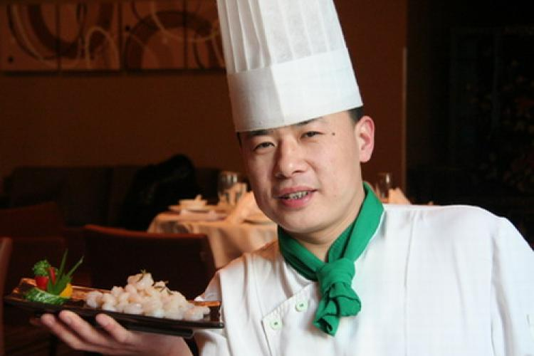 The Art of Dining: Chef Yin Junfeng of Hujingyuan Shanghai Restaurant