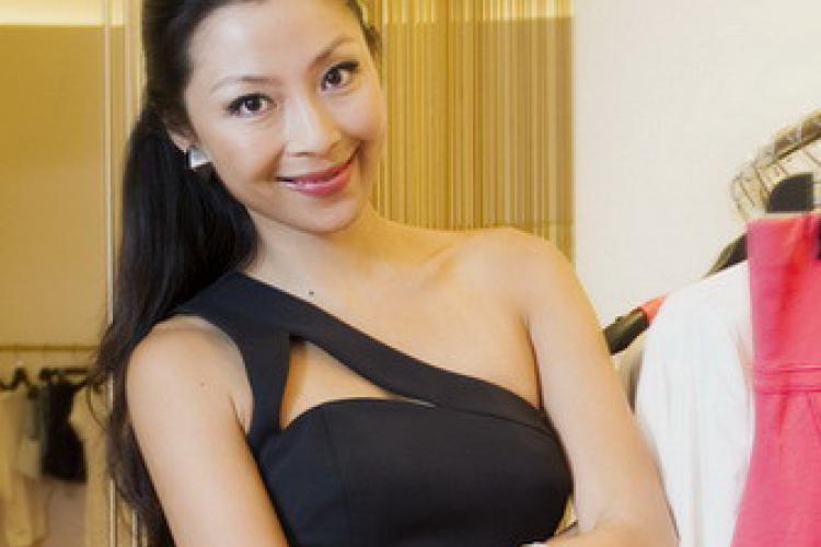 Fashion Fit: Dana Li of Eldi