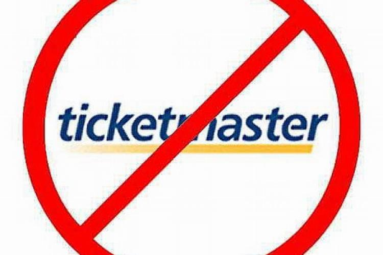China Ticketmaster Bites the Dust & Dylan Still Unconfirmed